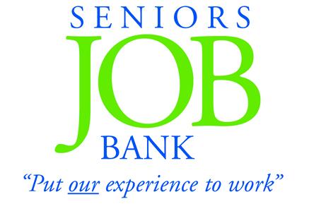 Seniors Job Bank CT