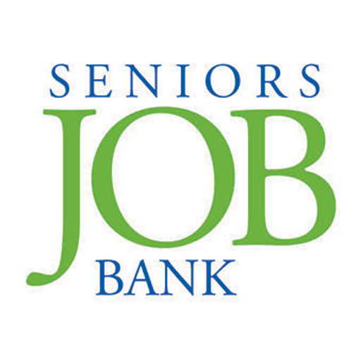 seniors job bank logo